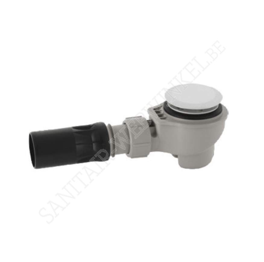 Geberit uniflex 52 reukafsluiter voor douche