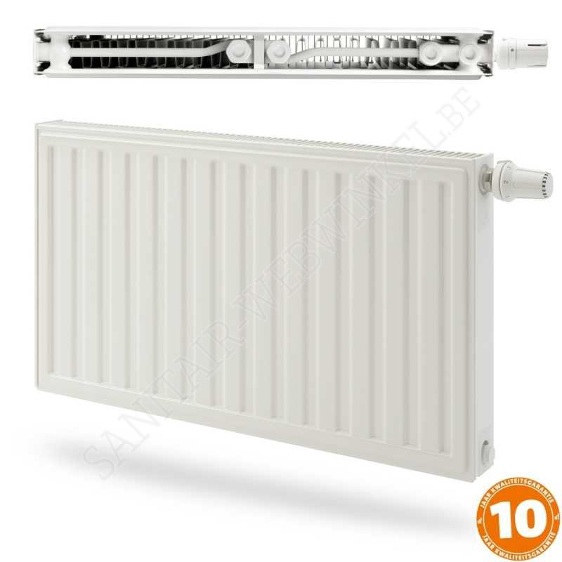 radson integra e flow radiator sanitair webwinkel. Black Bedroom Furniture Sets. Home Design Ideas