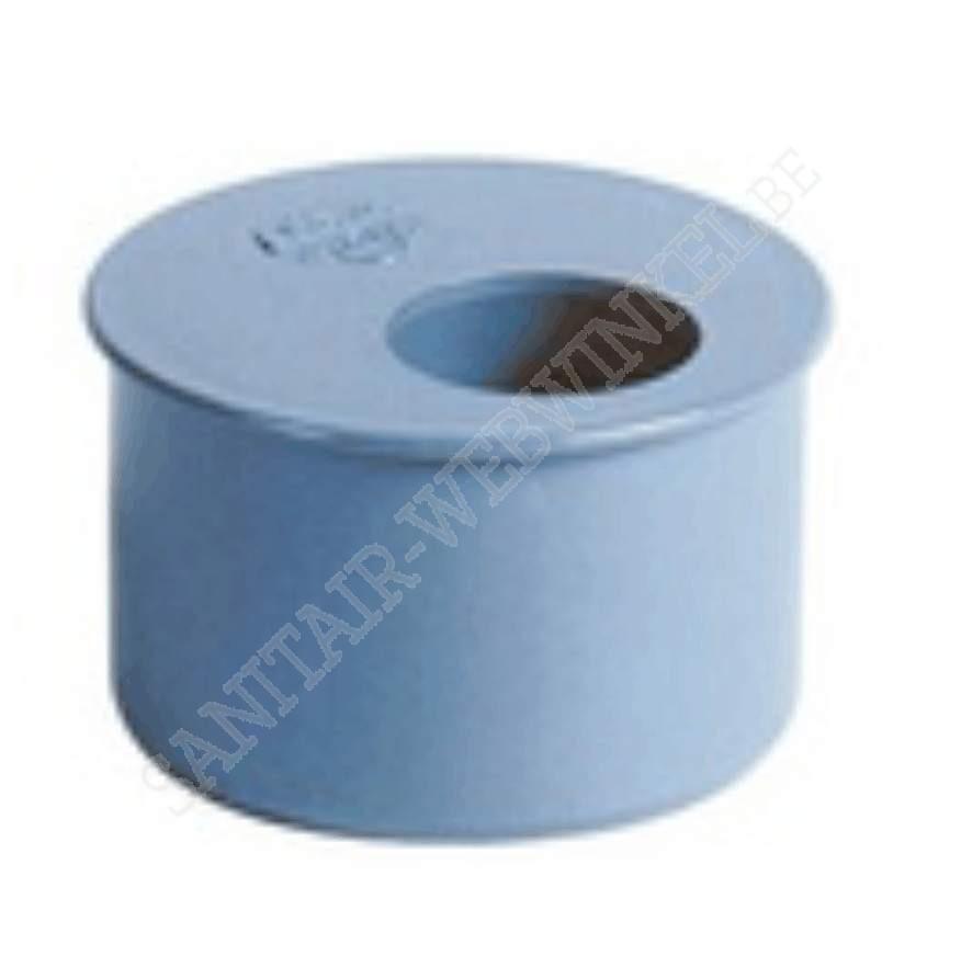PVC Reductie 125X75