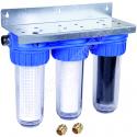Honeywell FF60 triplex filter
