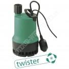 Wilo TM 32/7 met vlotter